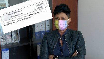 Utenze: si paga fino al 5% di mora sulla dilazione del pagamenti e diversi cittadini si lamentano