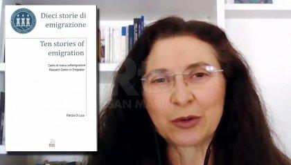 """""""Dieci storie di emigrazione"""": le esperienze dei sammarinesi nel libro di Patrizia Di Luca"""