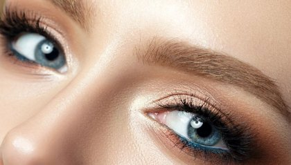 Perché si hanno gli occhi azzurri