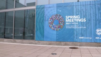 Spring Meetings: per il Titano occasione utile per ragionare sullo sviluppo