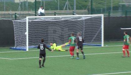 Virtus, vittoria di cuore: 2-1 al Cailungo
