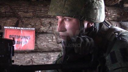 Ucraina: tensione alle stelle nel Donbass. Si teme una ripresa della guerra civile