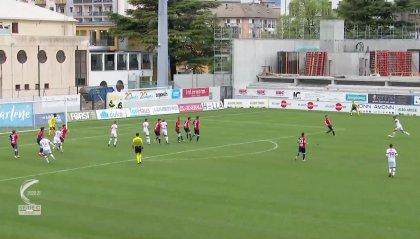 Sudtirol e Legnago battono 2-0 Virtus Verona e Mantova