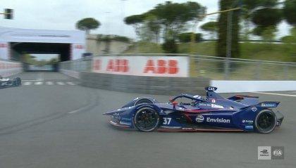 Formula E: dopo 4 gare guida Sam Bird davanti a Mitch Evans