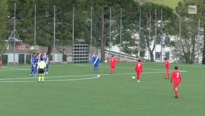 Primavera 3: San Marino Academy - Mantova 1-3