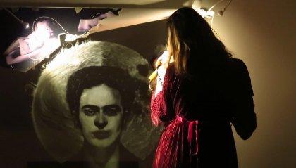 """""""Riflessi(oni)"""": i sogni dipinti su specchio"""