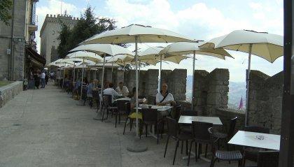 Bar e ristoranti solo per sammarinesi e lavoratori: le precisazioni dalla Segreteria Interni