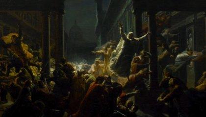 Dante700: l'Alighieri si rifugiò a Forlì