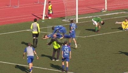 Rimini – Pro Livorno 4-1