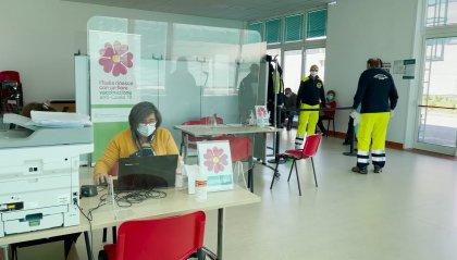 Emilia Romagna: al via le prenotazioni per gli over 60. Obesi inseriti tra le categorie a rischio