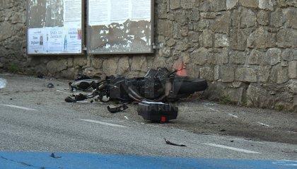 Incidente a Murata: 25 giorni di prognosi per un 30 enne del Titano