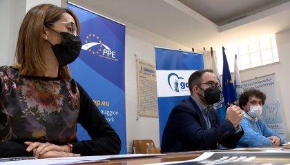 Gdc: condanna per la violenza a minorenne di Borgo