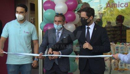 Inaugurato Lynda: punto vendita diretto di Nuova Distribuzione Srl