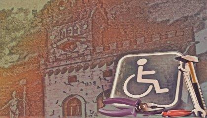 """Attiva-Mente: Mobilitazione """"Aggiustiamo i Diritti"""", per ripristinare i livelli essenziali di assistenza alle persone sammarinesi con disabilità"""