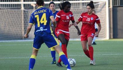 San Marino Academy: contro l'Hellas Verona per cercare punti salvezza