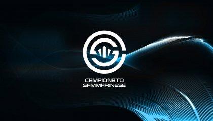 Campionato Sammarinese: risultati 14' giornata  LIVE dalle 15