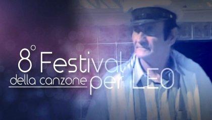 Festival della canzone per Leo, l'opportunità di mettersi in gioco
