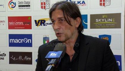"""Rimini, ecco il nuovo DS Maniero: """"Qui per provare a vincere"""""""