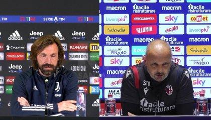 """Pirlo: """"Fiducioso anche senza Ronaldo"""""""
