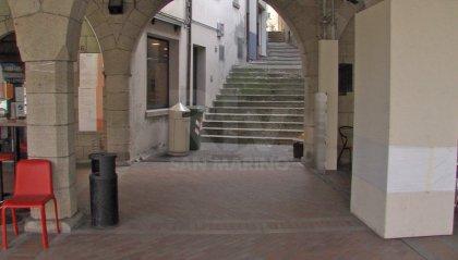 Aggressione sessuale a Borgo: i due ventenni ai domiciliari