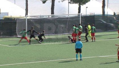 Il Cailungo non molla la corsa playoff: 1-1 col Pennarossa