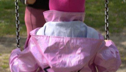 Primo weekend con maggiore libertà: per le famiglie una boccata d'aria al parco