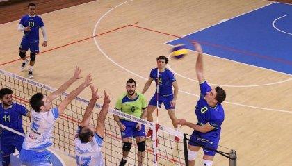 Titan Services sconfitta a Sassuolo