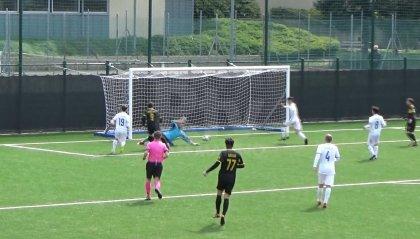 Tanti i gol nel sabato del Campionato Sammarinese