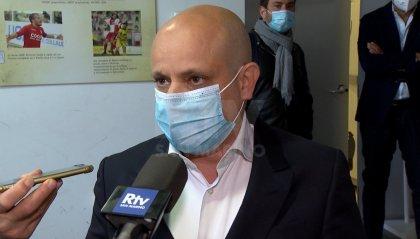 """Rimini, Rota: """"Campionato sotto le aspettative, ora ci stiamo riprendendo"""""""