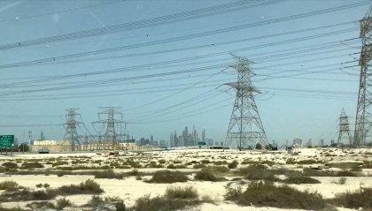 Emirati Arabi: con il nucleare, verso la decarbonizzazione