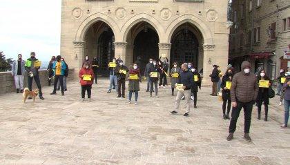 """""""San Marino Merita"""" scrive ai partiti per chiedere Trasparenza e Responsabilità"""