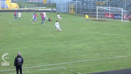 Il Gubbio non sfonda, il Mantova prende il punto che voleva (0-0)