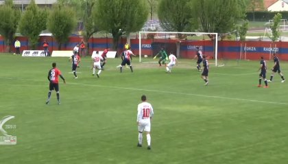 Lescano manda la Samb ai playoff: Virtus Verona ko 1-0