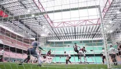 Nasce la Superlega, ci sono Milan, Inter e Juventus