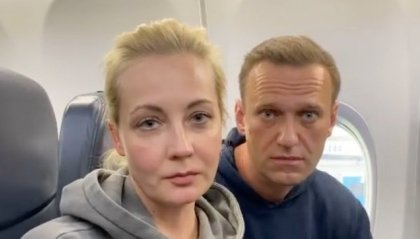 """Usa minaccia la Russia: """"Ripercussioni se Navalny muore'"""