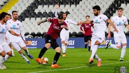 Cesena – Imolese 0-2. Rossoblu sicuri dei play out