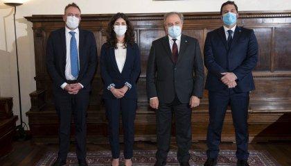 Esteri: ha giurato un nuovo segretario di Ambasciata