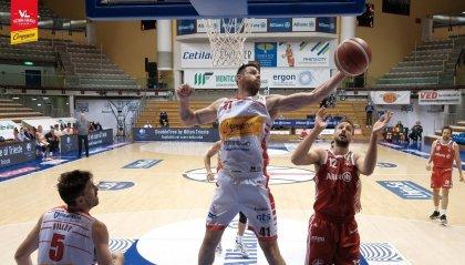 Trieste azzanna i sogni playoff della VL Pesaro