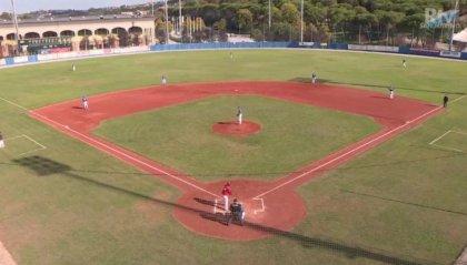 San Marino Baseball: arriva Jiandido Tromp
