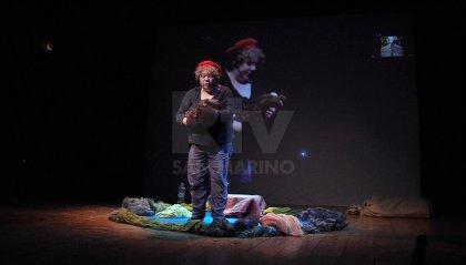 """""""Teatro Ragazzi a Distanza"""" per tutti"""