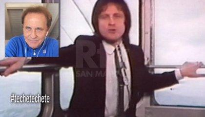 """40 anni di """"Chi fermerà la musica"""" con Roby Facchinetti a San Marino"""