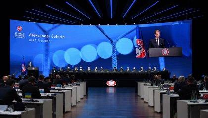 Congresso Uefa: San Marino e le altre federazioni bocciano la Superlega