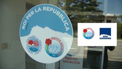 """PS e Noi Sammarinesi sugli alleati di lista: """"Hanno indebolito il progetto di NpR"""""""