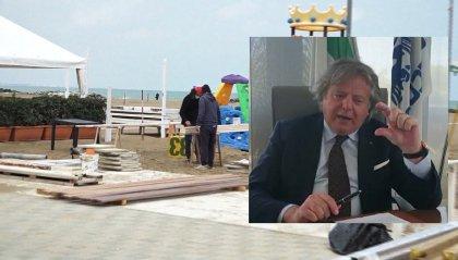 """Contagi stabili, il decreto sul tavolo CDM. Riviera romagnola critica su coprifuoco """"uccide il turismo"""""""