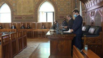 L'Associazione San Marino - Italia in udienza dalla Reggenza