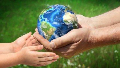 """Giornata Mondiale della Terra: """"Ripariamo la nostra Terra"""" è il tema scelto"""