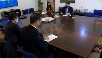Firmato l'accordo occupazionale con The Market PropCo