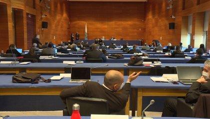 """I """"Fatti di Via Giacomini"""" approdano in aula: Odg di censura delle opposizioni"""