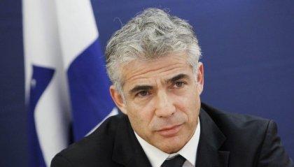 Israele: il Presidente Rivlin affiderà a Lapid l'incarico di formare il governo