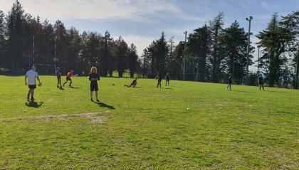 La Nazionale di Rugby a 7 di San Marino al Campionato Europeo di categoria